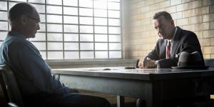 Cenu za nejlepšího herce ve vedlejší roli si odnesl Mark Rylance
