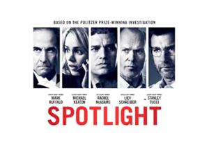 Cenu za nejlepší film získal Spotlight