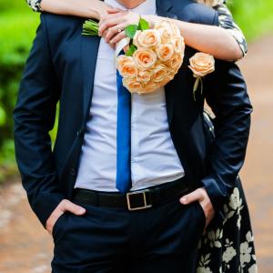 Hosté na svatbě
