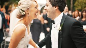 Manželský pár