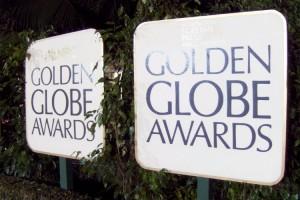 Předávání cen Zlatý glób 2018